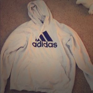 XL men's hoodie lightly worn